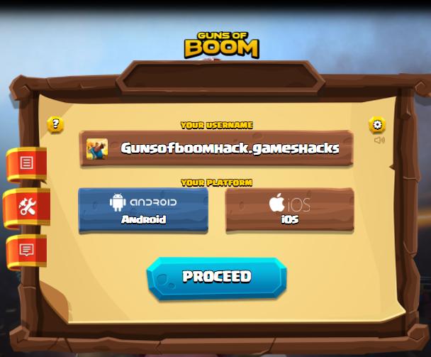 Guns Of Boom Online Features