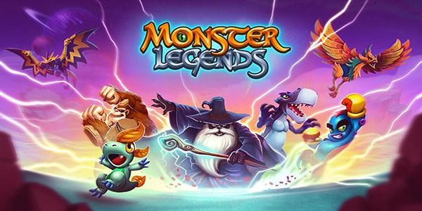 Monster Legends Hack Online – Get Free Gems and Gold
