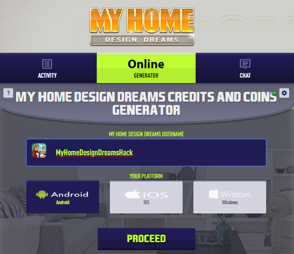 My Home Design Dreams Hack Mod Get Free Credits And Coins