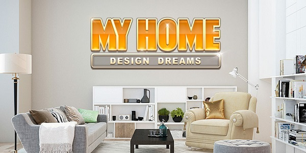 My Home Design Dreams Hack Mod